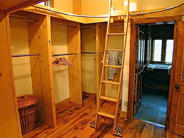 Genial Walk In Closet Dcn Woodworking